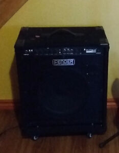 Amplificateur Fender