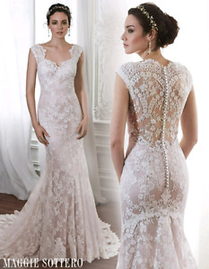 WANTED: maggie sottero londyn
