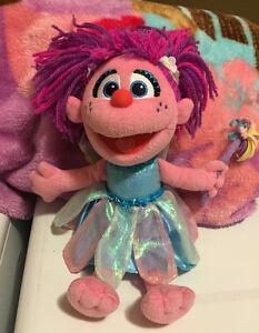 Abby Stuffed Toy