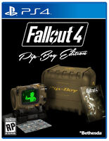 Fallout 4 Pipboy Edition PS4 preorder
