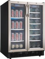 Built-in Beverage/wine Chiller