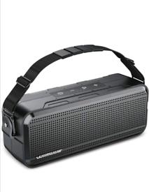 Bluetooth speaker 40w portable