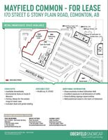 Mayfield Common - For Lease