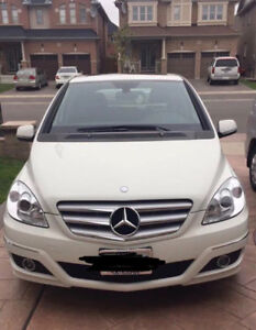 2011 Mercedes Benz B200 FOR SALE