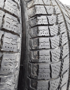 Michelin X-Ice Winter Tires 175/70R14