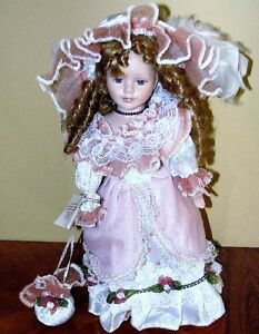 Porcelain Dolls-MUST BE SOLD-MAKE AN OFFER Kawartha Lakes Peterborough Area image 4