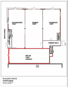 Listowel - Commercial Space Available Stratford Kitchener Area image 2