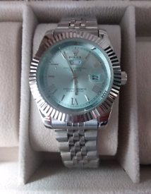 Brand new mens watch collection only from crosskeys NP11 7DF