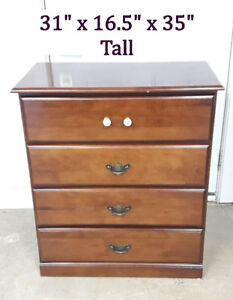 Excellent Cond IDEAL Bureau  PU Cole Harbour
