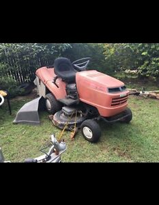 Ride on Mower - Honda Kelso Townsville Surrounds Preview