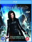 Underworld Awakening 3D (Blu-ray)
