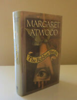 Rare The Robber Bride By Margaret Atwood First Edition Signed!