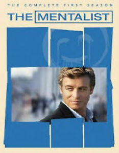 THE MENTALIST – SEASONS 1 – 5 Edmonton Edmonton Area image 2