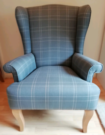 John Lewis Shaftesbury Chair