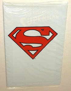 Adventures of Superman #500 DC Superman Life Story Sealed.