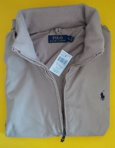 Polo Ralph Lauren Perry Win jacket, new, XL, $80 firm Kitchener / Waterloo Kitchener Area image 1