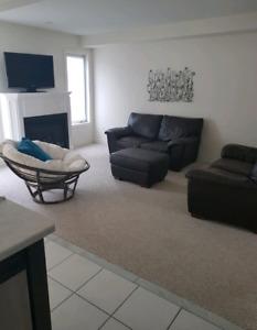 JUNE 1st ROOM Near BROCKU Clean & Quiet