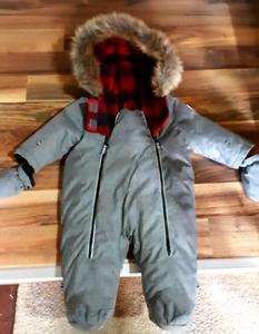 Toddler coats