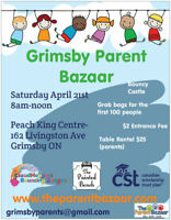 Mom to Mom sale in Grimsby