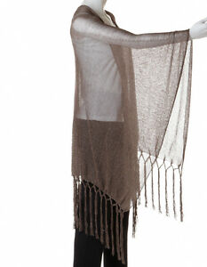 SHAWL WRAP - BRAND NEW!  MAKE AN OFFER! St. John's Newfoundland image 2
