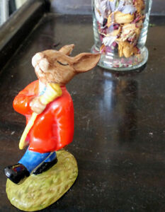 Royal Doulton Collectible 'Drum Major Bunnykins'