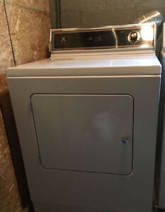 Washer & dryer in very good condition - 150 OBO