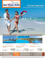 Cuba Vacations, Tours, Hotels and Cheap Flight Tickets