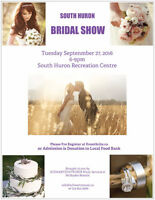 Vendors Wanted - South Huron Bridal Show