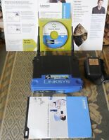 Linksys WIRELESS Router London Ontario Preview