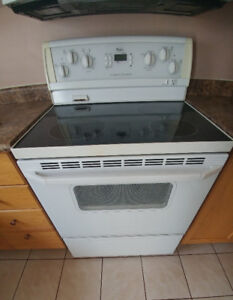 Whirlpool Electric Stove for Sale