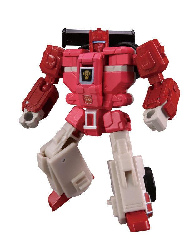 Takara Tomy Transformers LG58 clone bot set JAPAN OFFICIAL IMPORT FREE SHIPPING