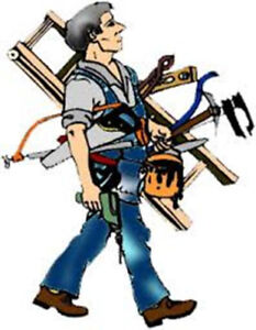 Looking to hire a reliable, honest, skilled carpenter