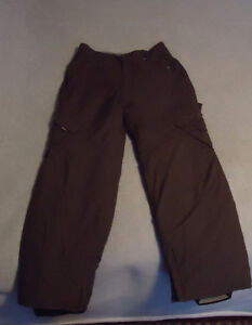 SNOWBOARD/SKI PANTS RIPZONE West Island Greater Montréal image 1