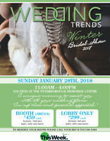 Huge Bridal Show Booths Available