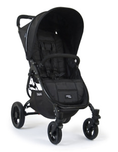 Stroller - Valco Baby Snap 4 $300 (two available)