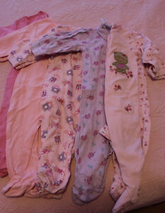 Infant girl clothes 6mos, 6-12mos & 9 mos St. John's Newfoundland image 6