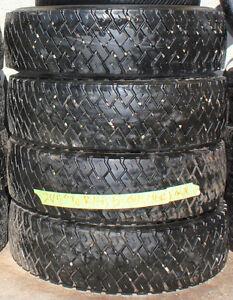Michelin X Driving Tire