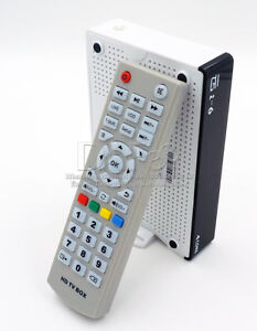 India TV Box with over 270 channels (include 1 year subscription