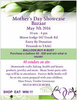 Mothers Day Showcase