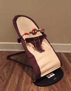Baby Bjorn - bouncer chair