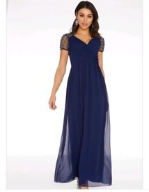 Brand new quiz dress