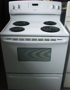"MAYTAG ELECTRIC 30"" STOVE FOR SALE!"