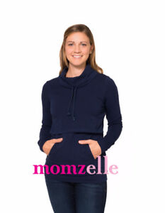 Momzelle Nursing & Maternity Tops now Available