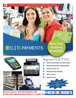 POS Terminals Sale & Refer merchant get $75 cash reward.