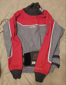 Dry Suit Level Six & Kokatat