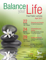 FREE Public Lectures at Deer Park Public Library