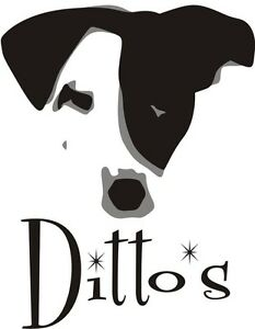 Ditto's Canine Learning Centre- Professional Dog Training