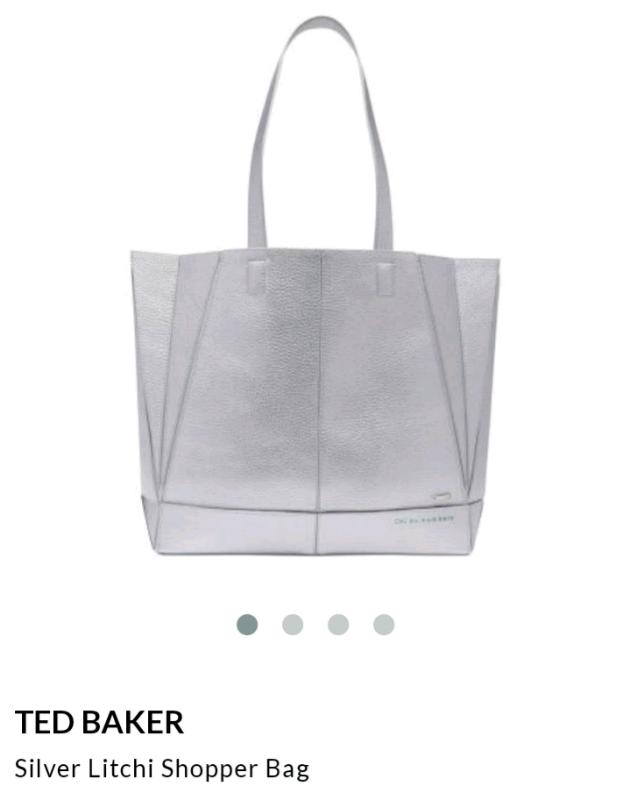 d85047fd42 Ted Baker Handbags For Sale | in Batley, West Yorkshire | Gumtree