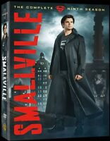 hey i am looking for smallville
