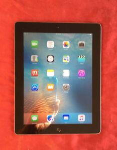  iPad 3 (3rd Gen) 16GB Retina Display Mint Condition